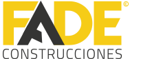 Construcciones FADE Logo