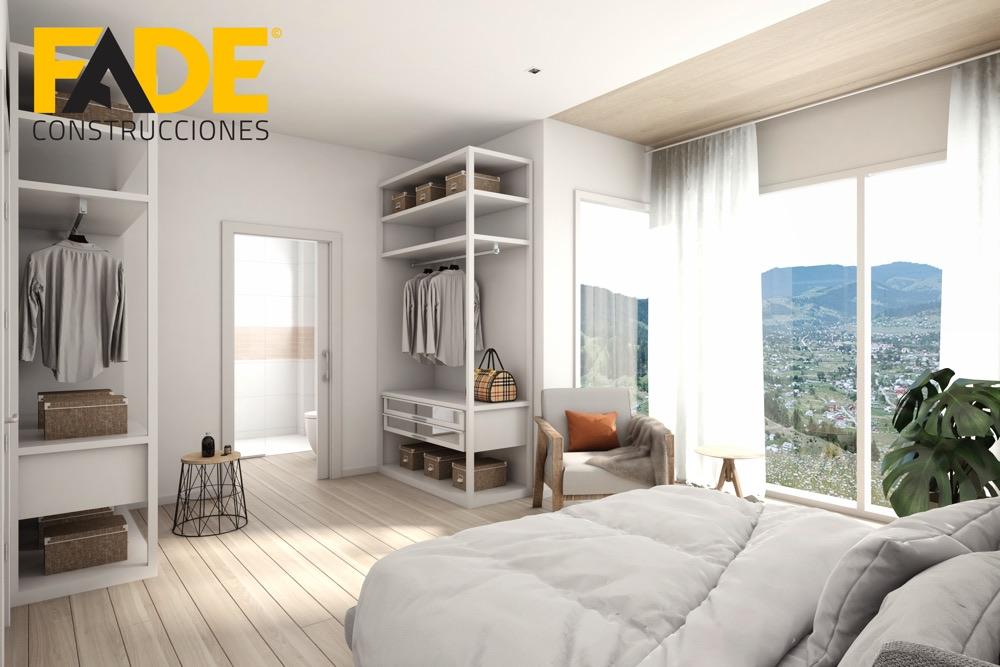 Nueva Promoción de Viviendas en Granada
